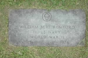 William Bert Rumford Jr