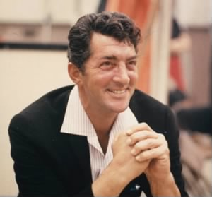 Dino Paul Crocetti  AKA  Dean Martin (June 7, 1917 – December 25, 1995)