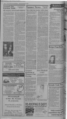2001-Sep-20 The Glenville Democrat, Page 6