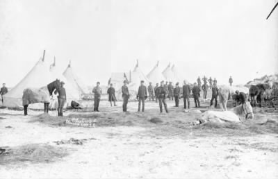 buffalo soldiers wounded knee.jpg - Fold3.com