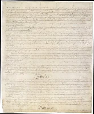 1787 - The Constitution of the United States › Page 3 - Fold3.com