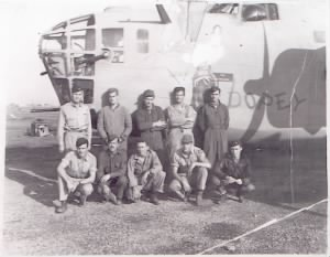 B 24 Dopey and Crew