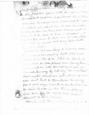 Mrs. Campbell Letter Aug. 2, 1945  Page 2