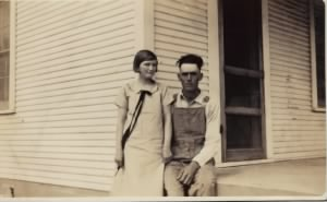 Charles and Della Billingsly.