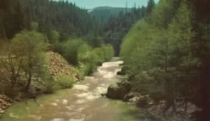 Feather River.