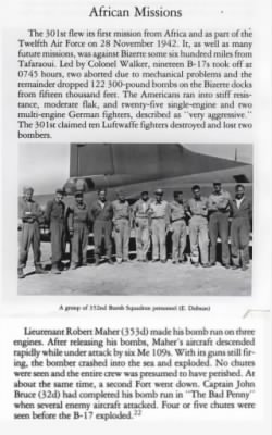 301st First African Missions