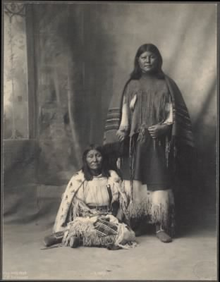 Fold3 Image - Rinehart Photos, Native American Collection