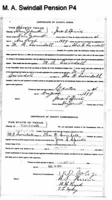 Mary A. Swindall Pension Page 4