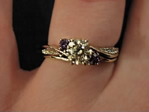 NNMKT Katie KT Engagement Ring Complete with Wedding Band from Caleb Perry Saturday 20100313 Fix.jpg