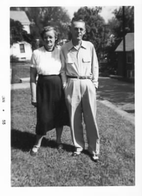 Hope & Bert Duvall Sept 1954.jpg