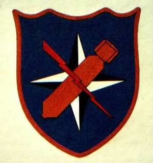 340th Bomb Group Emblem