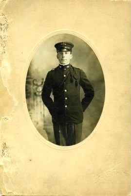 Albert Glade Jerome [Fort Snelling MN - Co K, 2d US Cav] c1907.png