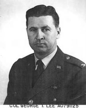 Col George T Lee