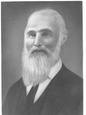 Dr. Walter Lemmon Withers