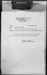 5: Monthly Reports on AEF Air Service Liquidation and Demobilization, Nov 1918-Mar 1919 › Page 177 - Fold3.com