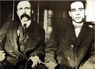 Sacco and Vanzetti - Fold3.com
