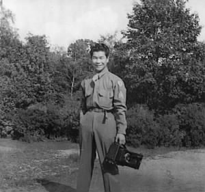 Sgt. Dominic T. Wong