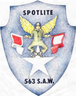 563rd Signal Aircraft Warning Battalion