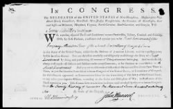 169 - Commissions and Resignations. 1775-1780 › Page 19 - Fold3.com