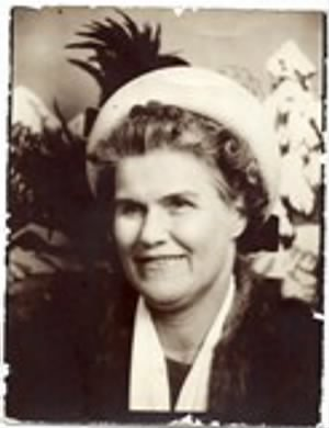 MARY LAVINA NEILL Jones Mem# 42429022 Your paternal grandmother Birth 13 Jul 1898 in