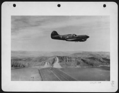 P-40 Over China. 1943. › Page 1 - Fold3.com