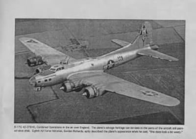 B-17 F Flying Fortress - Fold3.com