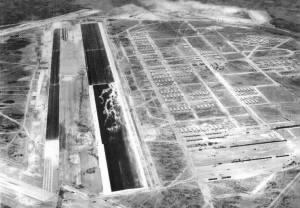 Hobbs Army Air Field