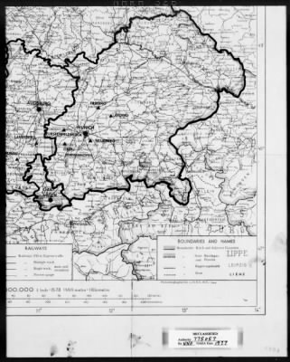 Map Of Germany And Surrounding Countries.Maps Of Germany Surrounding Countries Page 6 Fold3 Com