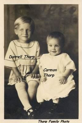 Darrell on the Left and CARMON on the right, please see links under MAP on left below