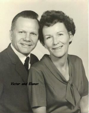 Victor and Eleanor Thorp