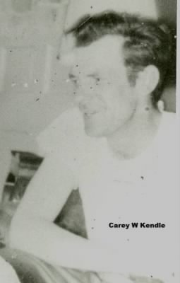 Carey W Kendle