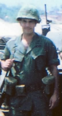 Pfc Richard Edward Tamer