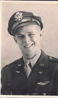 Lt. Robert Edward Crans