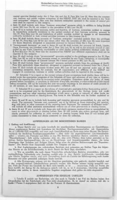 American Zone: Report of Selected Bank Statistics, April 1947 › Page 3 - Fold3.com