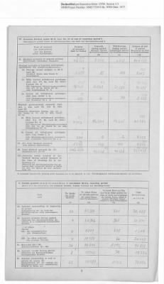 American Zone: Report of Selected Bank Statistics, June 1947 › Page 12 - Fold3.com