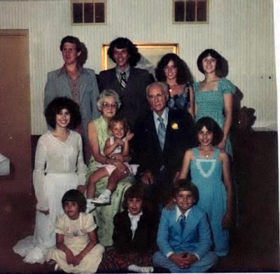 Kendall Woodward Cowing Family Picture - Fold3.com