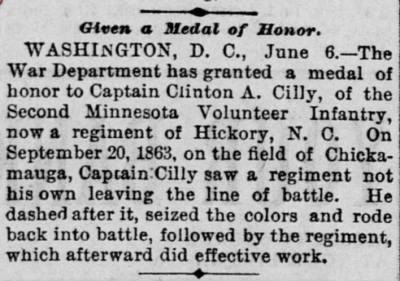 The San Francisco call., June 07, 1895, Page 9 - Clinton Cilly