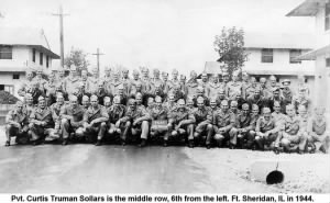 1944 Curt Sollars at Ft. Sheridan, IL.jpg