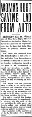 Sara Scruggs 1926 Saves Grandson.jpg