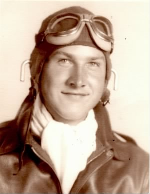 "310thBG,380thBS, Lt John M ""JACK"" Rock, B-25 Pilot, Shot-down 9 Sept.'44 in 43-27735"