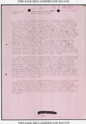 Lt James Hanlon's MISSION (Page TWO of TWO) - Fold3.com
