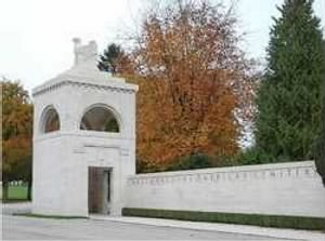Meuse Argonne American Cemetery and Memorial France (1)