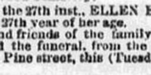Ellen Hunt Graham Patton 1869 Death Notice.JPG