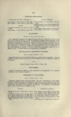 Part I - Officers of the Army presented with Medals or Swords by Congress › Page 96 - Fold3.com