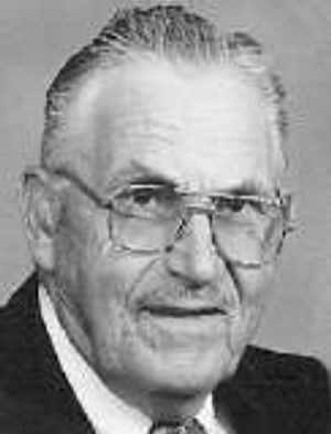 "Theodore Paul ""Ted"" Weirauch"