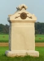 8th Illinois  Cavalry Regiment Gettysburg