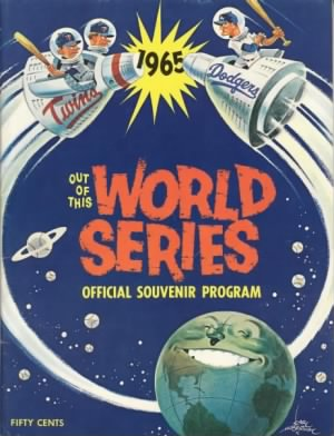 1965 World Series