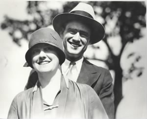 Earle & Ruth Combs