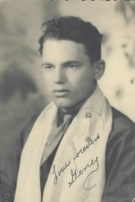 "Eugene Jeuie ""Snuffy"" Smith"