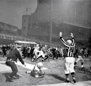 1958 NFL Championship Game